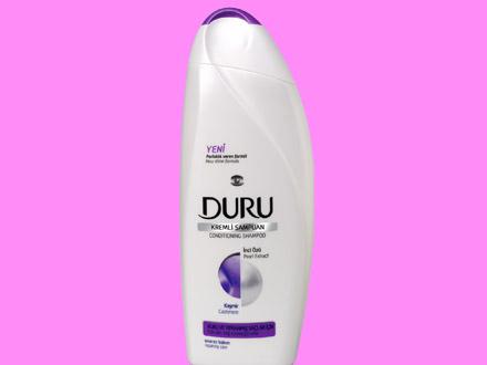 DURU Shampoo Series