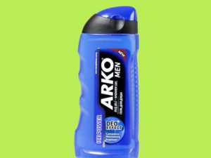 Arko Men Shower Gel