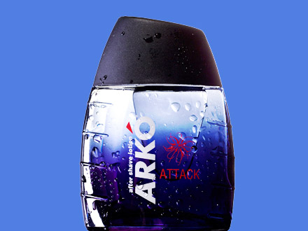 Arko Men Aftershave