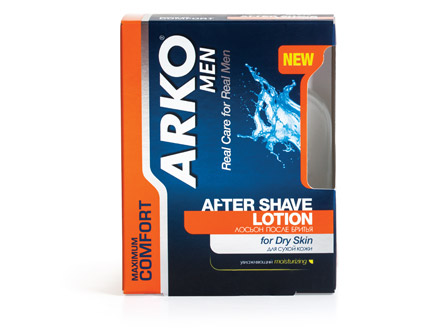 ARKO MEN After Shave Lotion