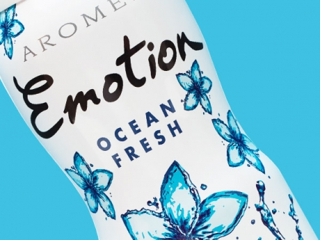 Emotion Ocean Fresh