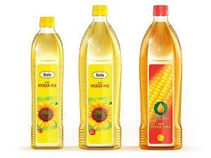 BIM Vegetable Oil Packaging