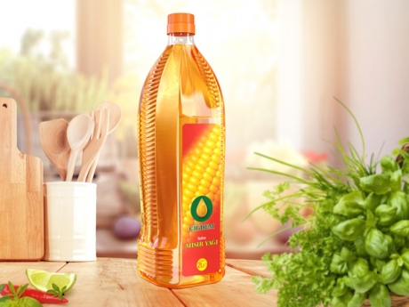 BIM Vegetable Oil Packaging