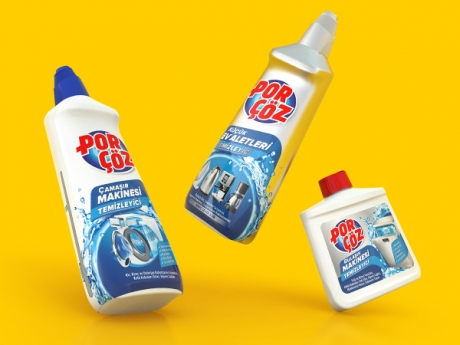 PORÇÖZ HOUSEHOLD APPLIANCES CLEANERS